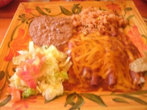 Mexican Food San Antonio